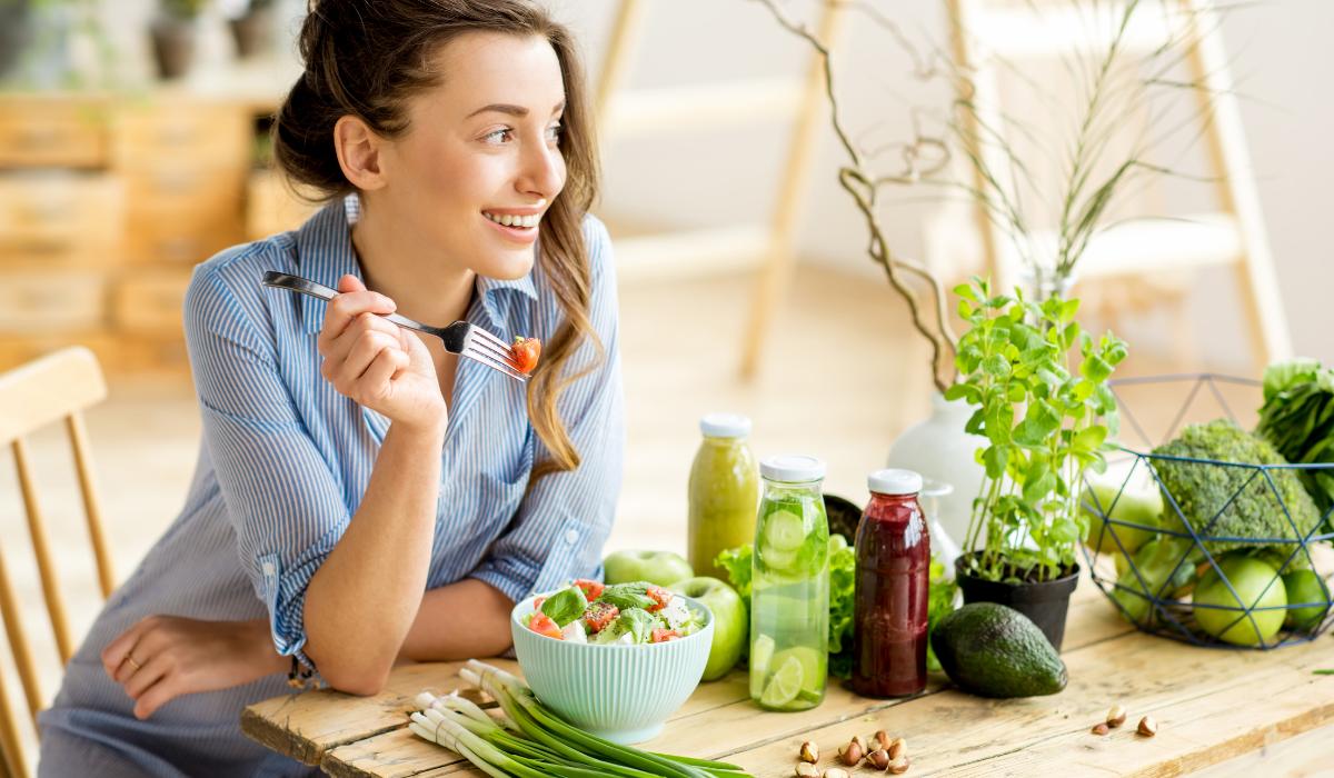 Tíz hétköznapi étel, amely természetesen tisztítja a szervezed: