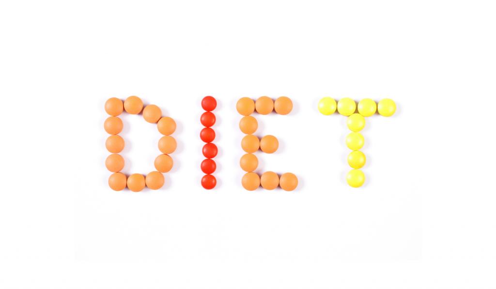 fogyókúrás-tabletta