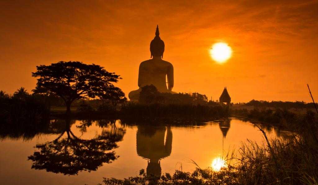 buddha-tanítás