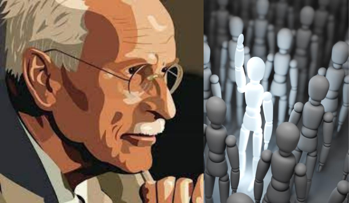 Igazán Különleges Vagy, Ha Ilyen Tulajdonságod Van! – Carl Jung Elemzése