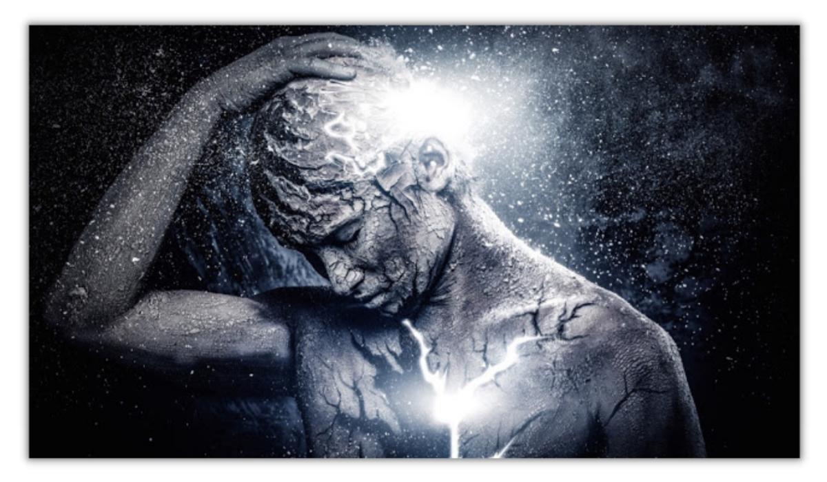 8 Jel Hogy a Lelked Elfáradt és Közel Már a Spirituális Vég!
