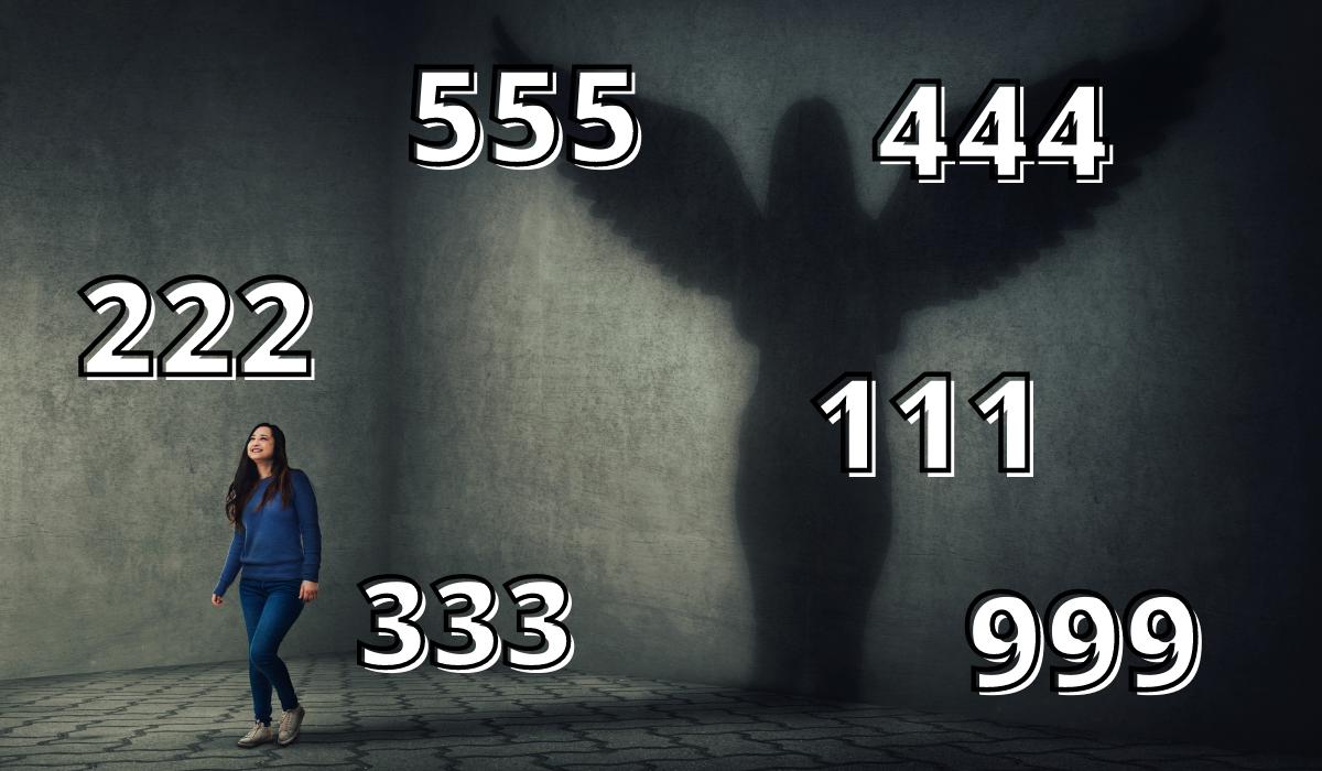 Mit Üzen Neked az Őrangyalod? Az Angyalszámok Megmutatják!