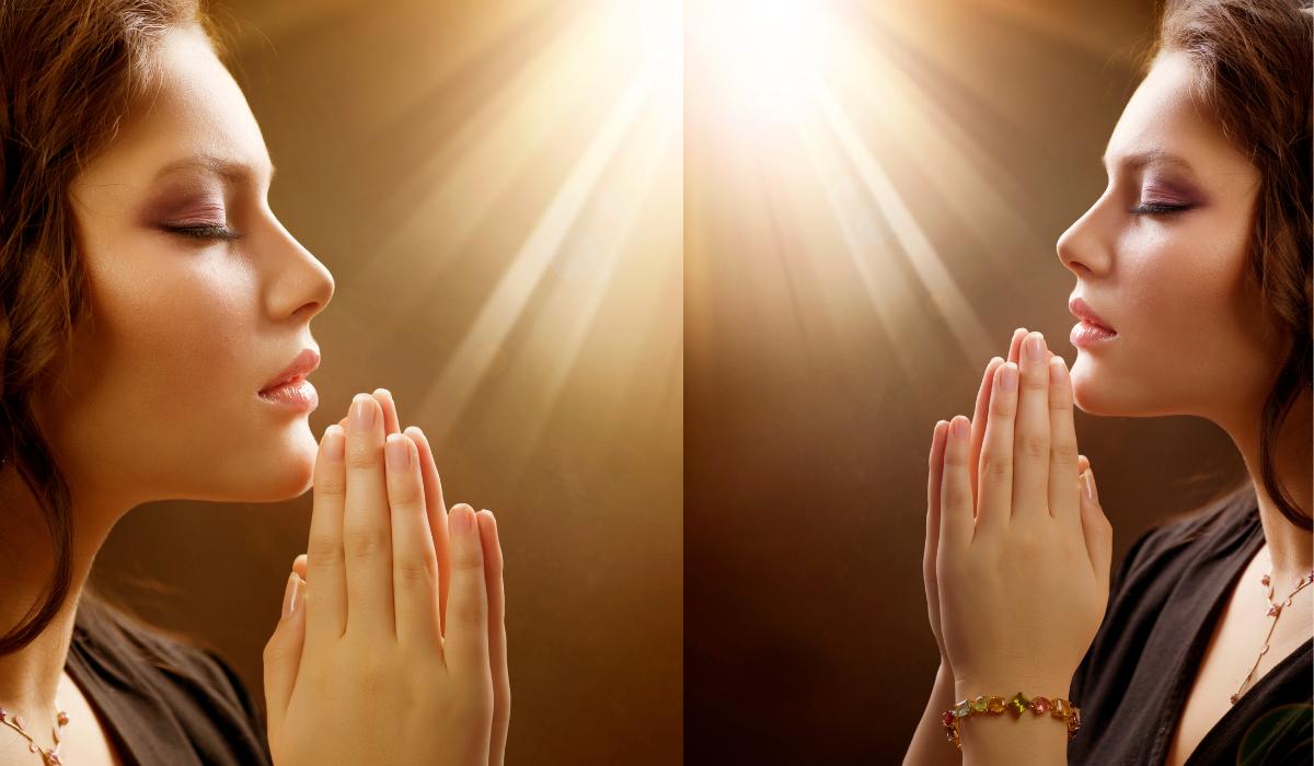 Jézus Imája: Mond El ezt Minden Nap, Megjavul a Tested és Lelked!