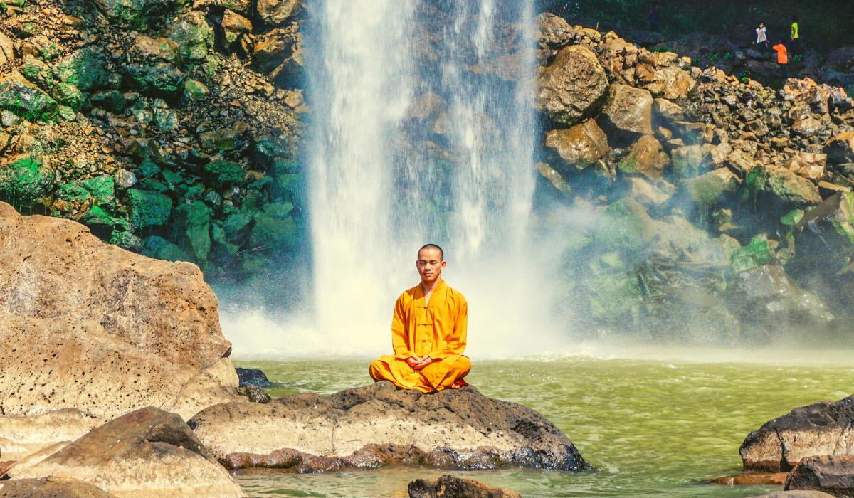 Ha Nincs Időd a Meditációra: 2 Perces Tibeti Technikák Amikkel Egyszerűen Mélyre Juthatsz!